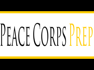 Peace Corps Prep at UMBC