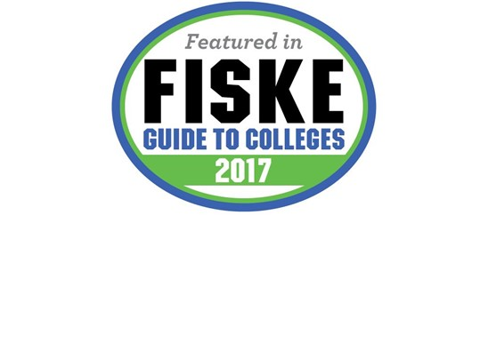 Global Studies at UMBC recognized in 2017 Fiske Guide to Colleges!